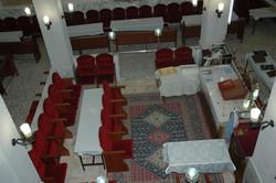 בית הכנסת עץ חיים אבולעפיה (13)