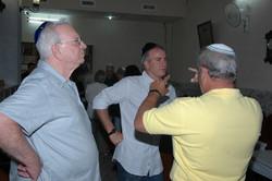 בית הכנסת עץ חיים אבולעפיה (46)