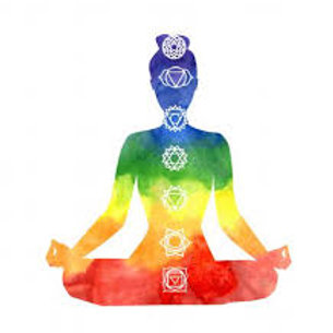 Love/ Relationship Chakra Cleansing
