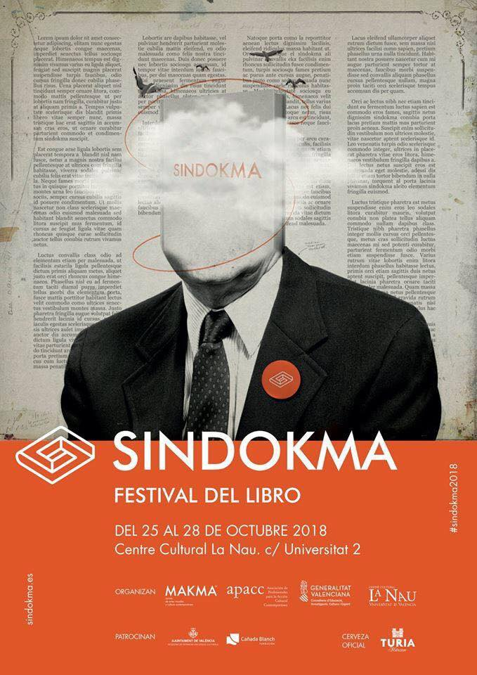SINDOKMA
