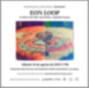 Obra gráfica_ Eon Loop