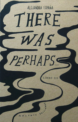There was perhaps