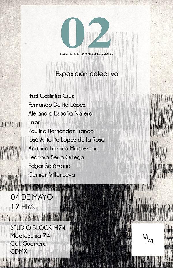 Expo Gráfica