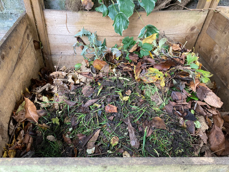 How and why to make great compost
