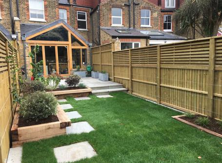 2019 Review of Sarah Kay Garden Design