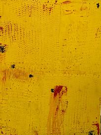 Stargardt Holes III, oil on canvas 120cm x 90cm