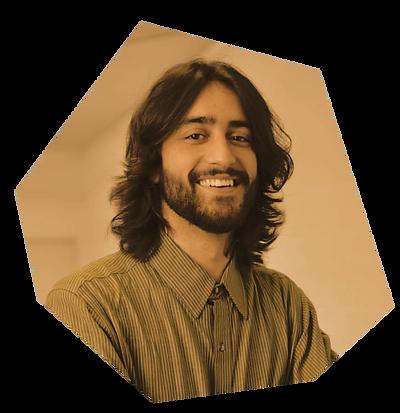 Papersums CEO Dr. Nirav Florian Chhabra