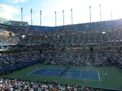 Novak Djokovic vs. Marcel Granollers