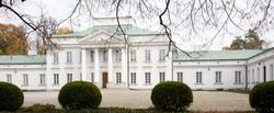 The Belveder Palace