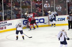 NJ Devils vs. Nashville Predators