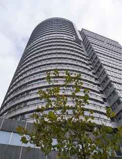 PZU Building