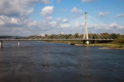 The Swietokreyski Bridge