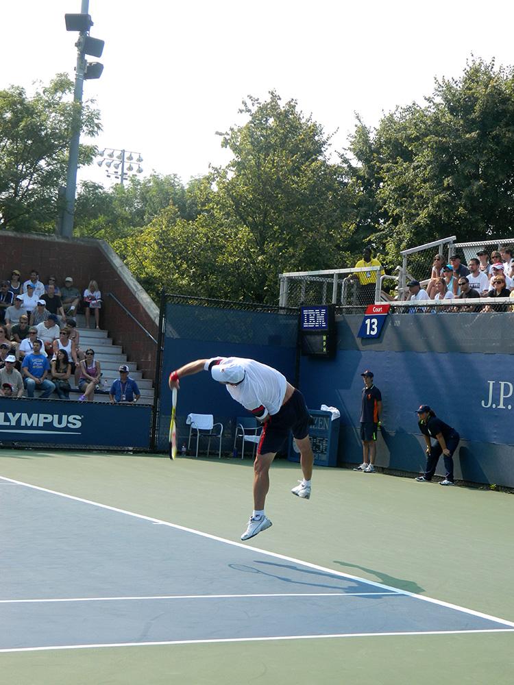 US Open 2011