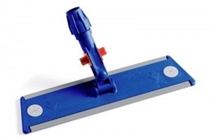 Attrezzo per panni con profili per sistema a velcro Con Bocchettone Lock System