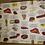Thumbnail: Carta politenata gr.45 supporto burgo 15kg