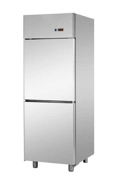 Armadio Refrigerato 2 sportelli POSITIVO INOX