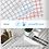 Thumbnail: TOVAGLIOLI COKING BLU 40X40 PZ.50 WATERPAPER