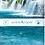 Thumbnail: TOVAGLIA QUADRA BLU 1X1MT WATERPAPER 100PZ