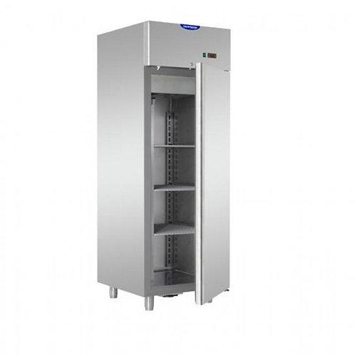 Armadio Refrigerato Negativo INOX 600lt -18°/-22°C