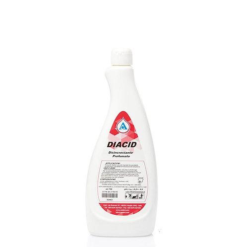 DIACID Disincrostante acido concentrato