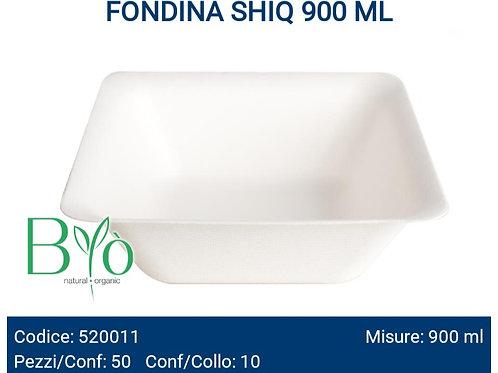 FONDINA bio SHIQ 900 ML