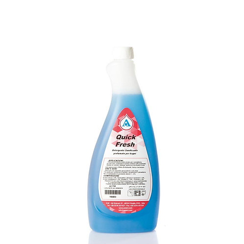 QUICK FRESH BAGNO 750ML