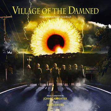 "John Carpenter & Dave Davies ""Village Of The Damned"""
