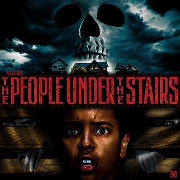 """Don Peake """"The People Under The Stairs"""""""