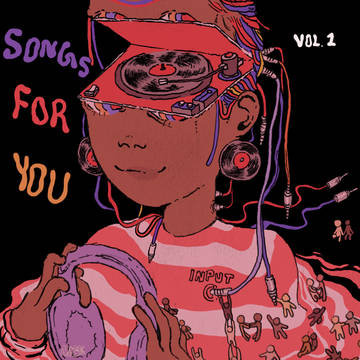 """Various Artists """"Songs For You, Vol. 1"""""""