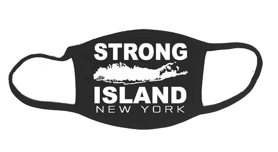 STRONG ISLAND MASKS