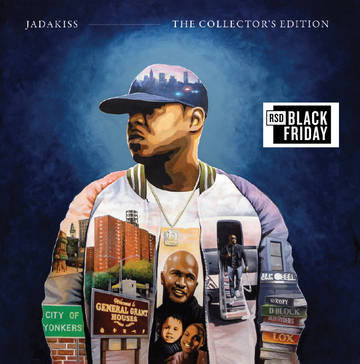 "Jadakiss ""The Collector's Edition"""