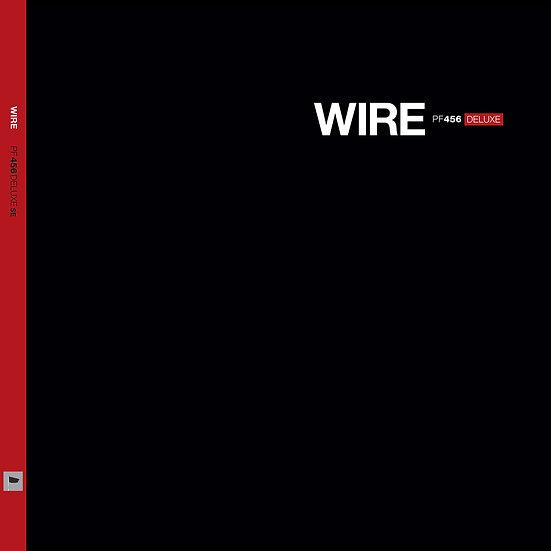 "Wire ""PF456"""