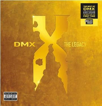"DMX ""Best Of DMX"""