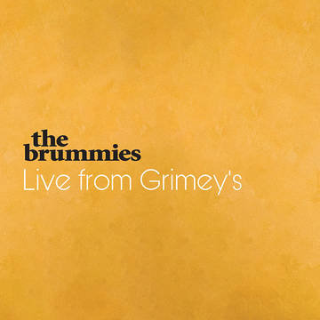 """The Brummies """"Live from Grimeys"""""""