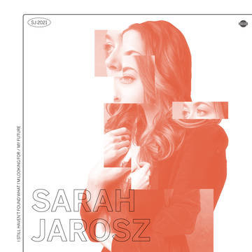 """Sarah Jarosz """"I Still Haven't Found What I'm Looking For/my future"""""""