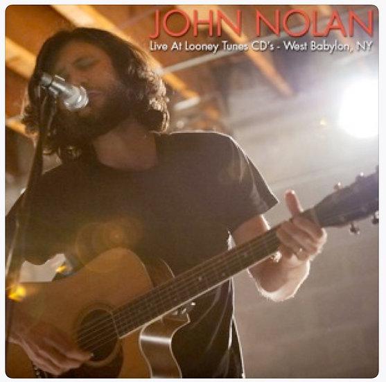 "John Nolan ""Live at Looney Tunes 06/17/2010"""