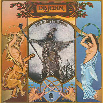 """Dr John, The Night Tripper """"The Sun, Moon & Herbs Deluxe 50th Anniversary"""""""