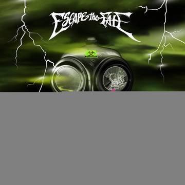 """Escape The Fate """"Chemical Warfare: B-Sides"""""""