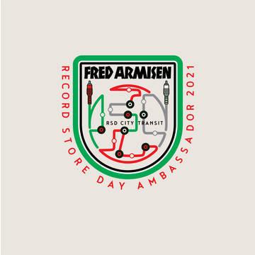 """Fred Armisen """"Parade Meeting"""""""