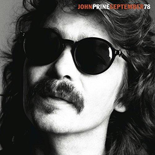 """John Prine """"September 78"""""""