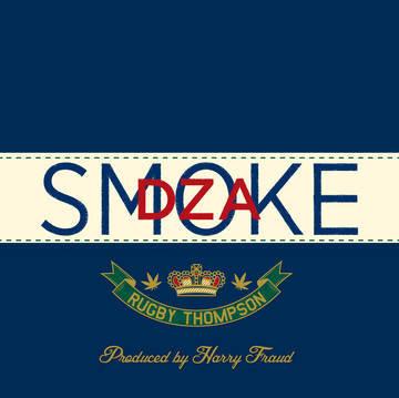 """Smoke DZA """"Rugby Thompson"""""""