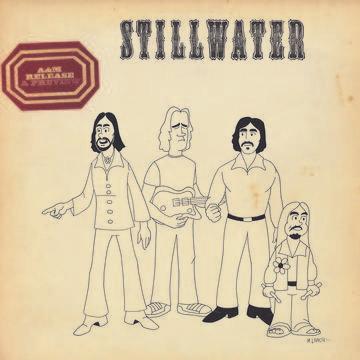 """Stillwater """"Stillwater Demos EP"""""""