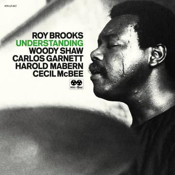 """Roy Brooks """"Understanding"""""""