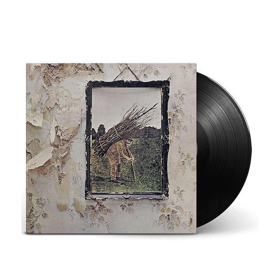 """Led Zeppelin """"Led Zeppelin IV"""" Vinyl LP"""