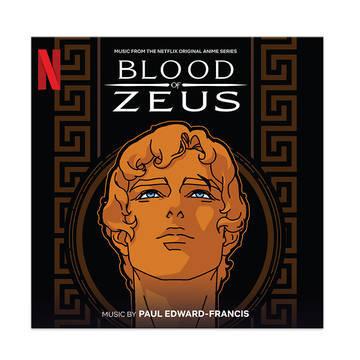 "Paul Edward-Francis ""Blood of Zeus"""