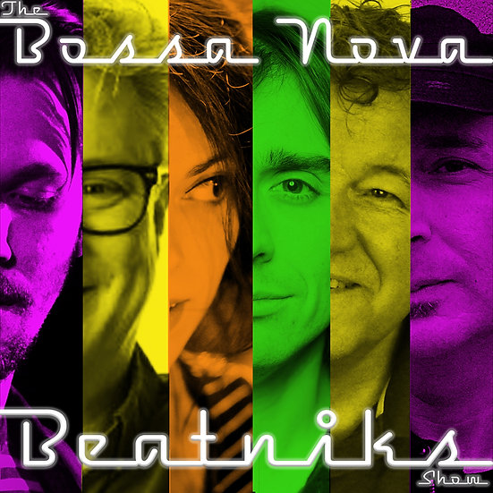 The Bossa Nova Beatnik Show