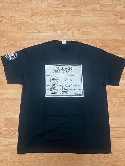 I Still Miss Kurt Cobain T-Shirt
