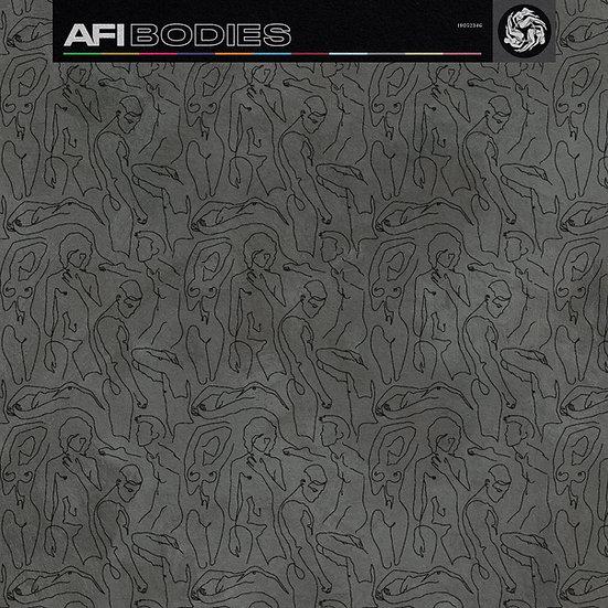 "AFI ""Bodies"""