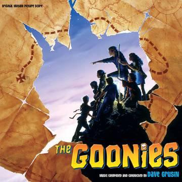 "Dave Grusin ""The Goonies (Original Motion Picture Score)"""