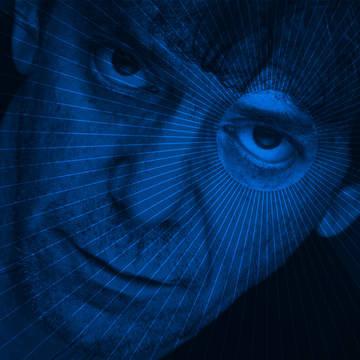 "Lou Reed ""Set The Twilight Reeling"""
